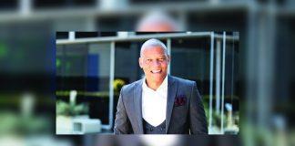 Sun International appoint Peter Tshidi GM