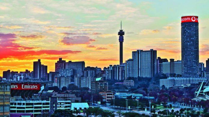 Tsogo Johannesburg