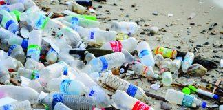 Tsogo Sun beachfront clean-up