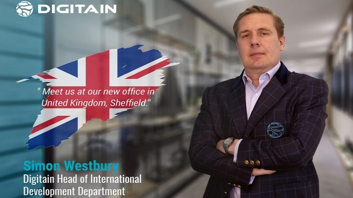 digitain uk