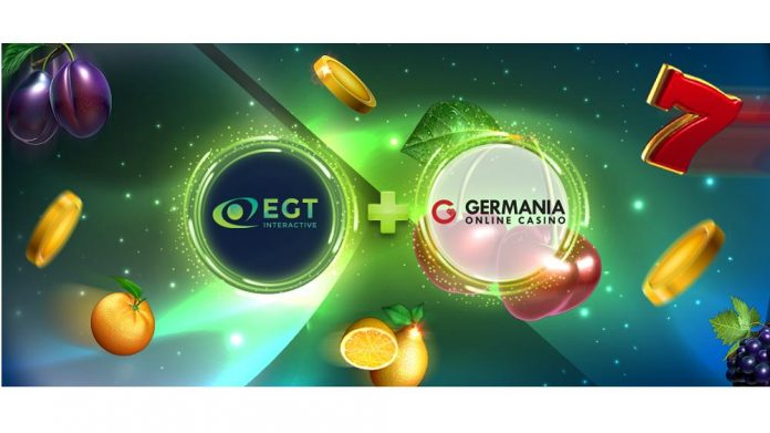 egt germaniasport