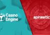 CasinoEngine Spinmatic