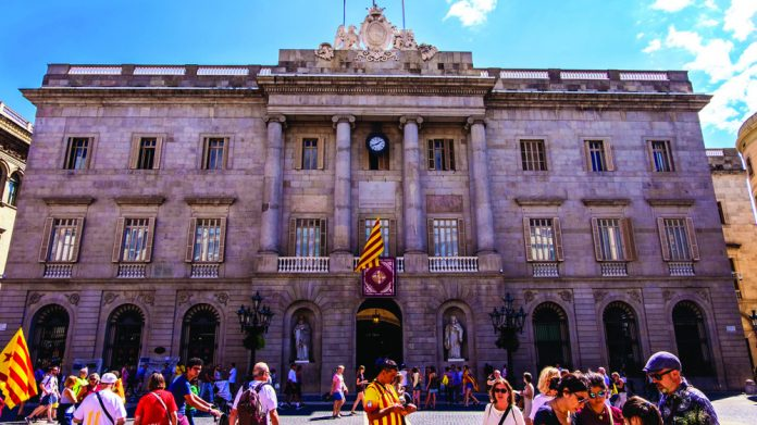 Catalan governmetn land purchase for Hard Rock