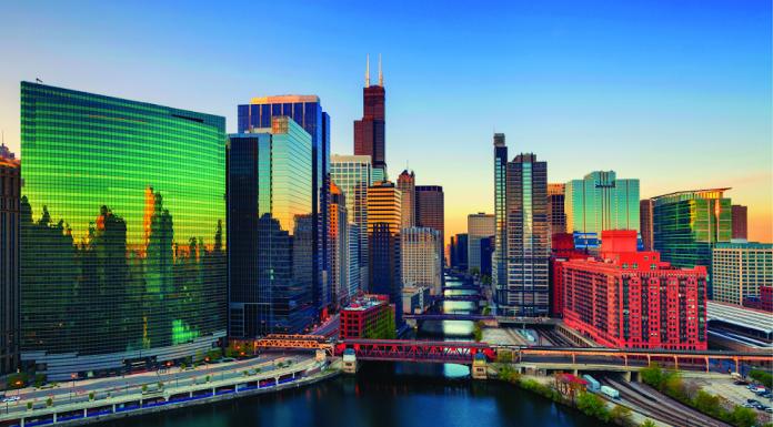 Chicago casino licences