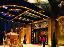 Emperor Group revenue declines