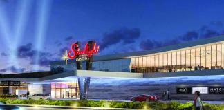 Gateway Casinos Starlight Casino Development