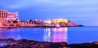 Malta Dragonara Casino extension