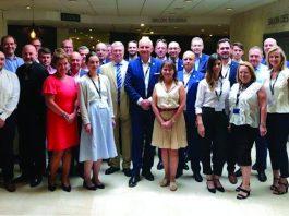 Malta ECA's newest member