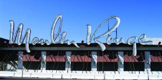 Moulin Rouge development