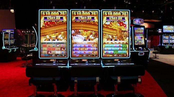 konami casino