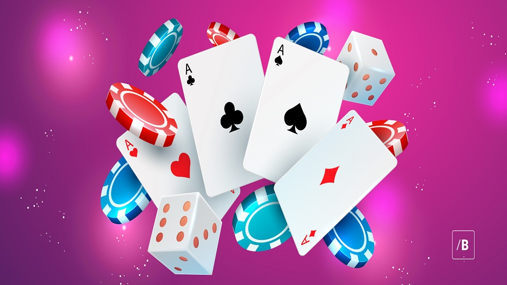 """Live Dealers Make Ordinary Online Games """"Came To Life"""""""