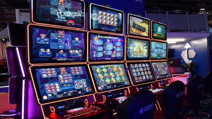 casino technology romania