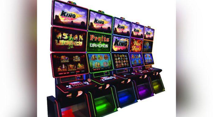 Casino Technology entrtainment G2E