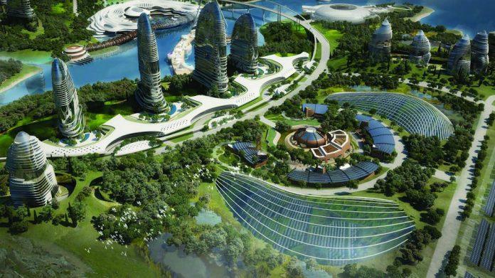 Cora Alpha Elysium City