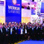 Merkur Gaming G2E