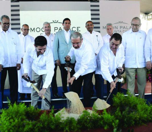 Palace Resorts Punta Cana investment