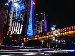 Sands confident plans Macau
