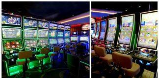 Casino Technology Georgia installation Jewel