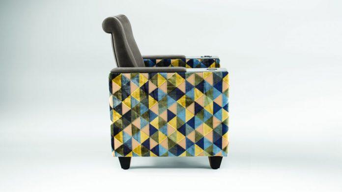 Gasser Chair G2E