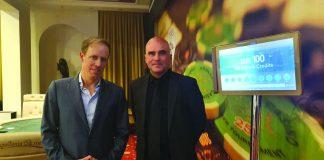 Hit Utopia Dennis Korthouwer side bet jackpot system
