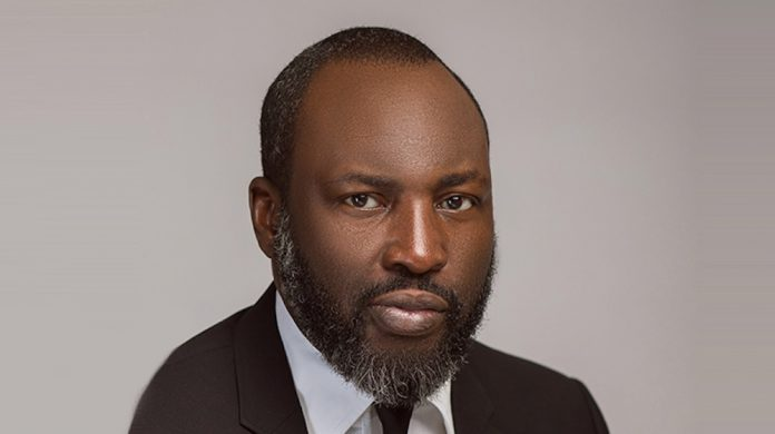 ICE Africa Champion Yahaya Maikori shines a light on the industry