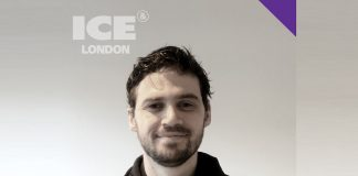 ICE London esports William Harding