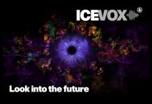 ICE VOX marketing stream