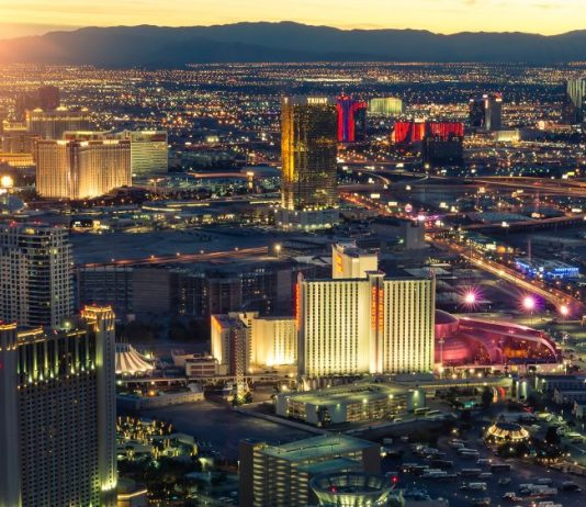 Las Vegas Charles Cohen IGT PlayDigital