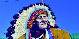 Oklahoma Political Tug of war