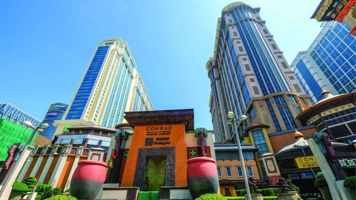 Sands China Londoner Hotel 2020 debut
