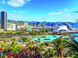 Tenerife casino sale