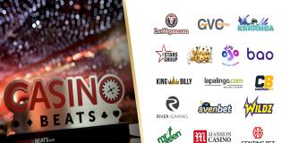casino awards
