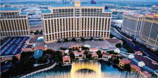 Bellagio Las Vegas Blackstone Group
