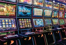 Casino Technology BEGE Ez Modulo