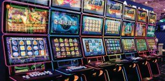 Casino Technology BEGE Ez Modulo