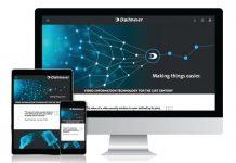 Dallmeier Electronic website launch