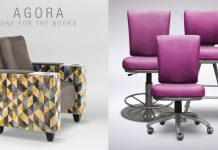 Gasser Chair Agora and Alto