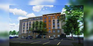 Hampton Inn by Hilton Turning Stone Resort Oneida Nation