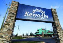 Kewadin Casinos Scientific games