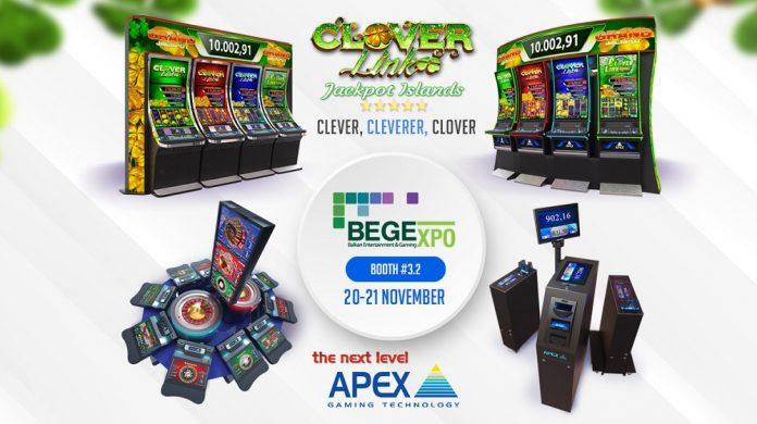 apex bege