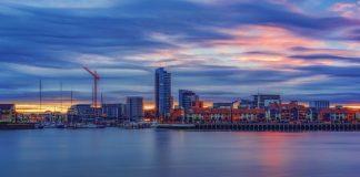 Aspers plans Southampton