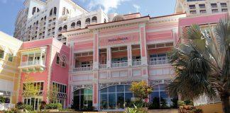 Baha Mar Bahamas Government