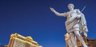 Eldorado Resorts Caesars