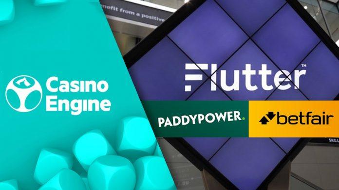 Flutter CasinoEngine