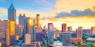 Georgia Las Vegas Atlanta state destination casino