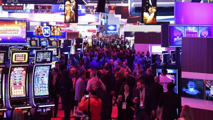 ICE London first-time new 73 exhibitors