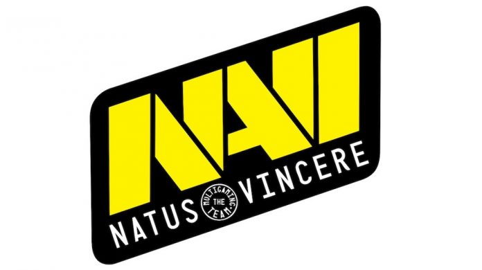 Natus Vincere NAVI esports legends league