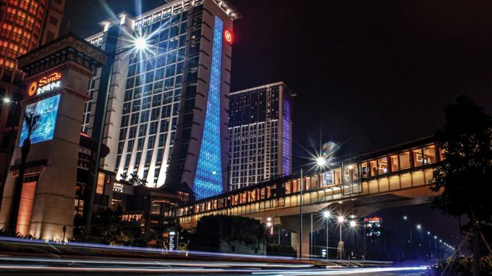Sands Asia investment plans Q3