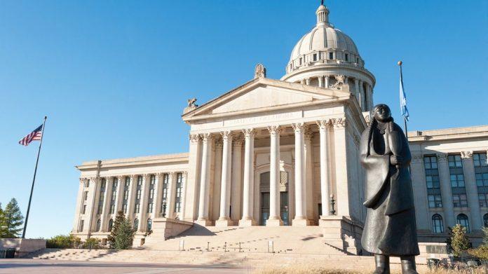 Tribes arbitration gaming renewal Oklahoma
