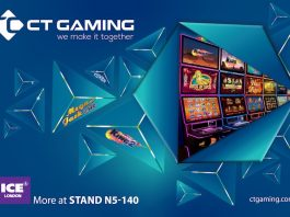 CT Gaming ICE London